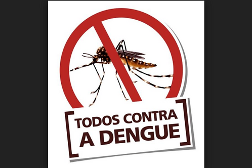 Combate ao Mosquito Aedes Aegypti