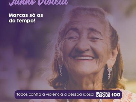 Marechal Thaumaturgo adere a campanha Julho violeta