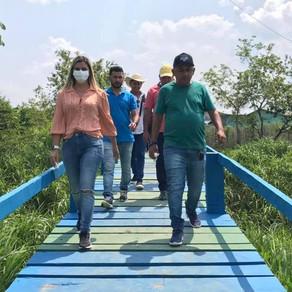 Prefeitura comemora conclusão de ações com atividades para moradores do Alto Juruá