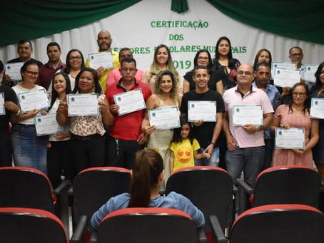 Prefeitura de Brasiléia certifica gestores que vão disputar cargo de diretor  na rede municipal
