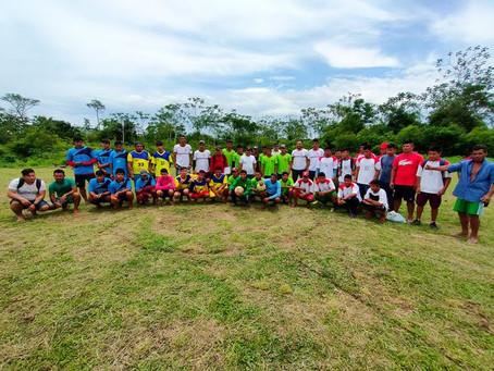 Prefeitura de Assis Brasil realiza 2° ação em terras indígenas