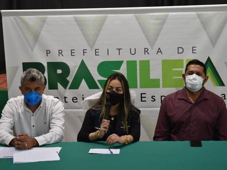Seguindo orientações do Ministério Público, prefeitos da regional se reúnem para traçar medidas