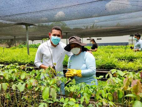 Prefeito visita COOPERACRE e fecha parcerias para instalação de agroindústria em Assis Brasil
