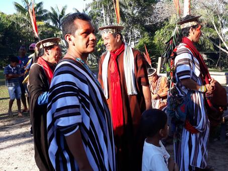 Campanha Ashaninka pelos povos da floresta já arrecadou mais 200 mil para ajudar comunidades rurais