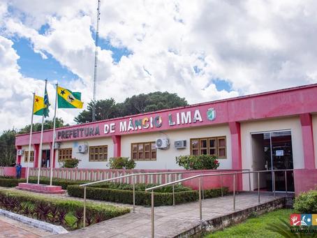 Educação: Prefeitura de Mâncio Lima paga abono salarial para professores