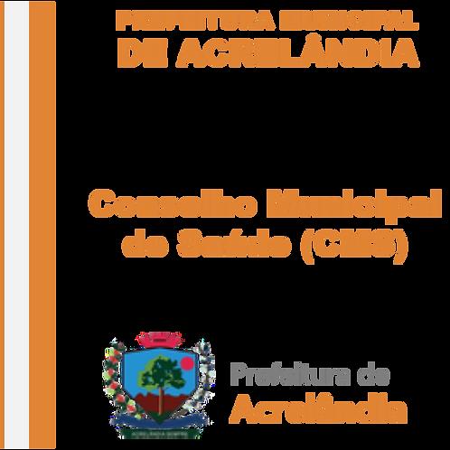 Decreto N° 069/2019  (Nomear os representantes do Conselho Municipal de Saúde)