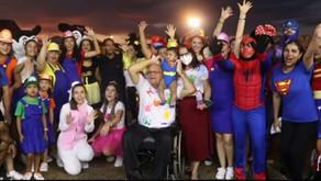 Prefeitura de Rodrigues Alves comemora o Dia das Crianças