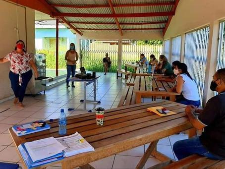 Prefeitura promove formação inicial sobre Ensino Híbrido pela educação das crianças