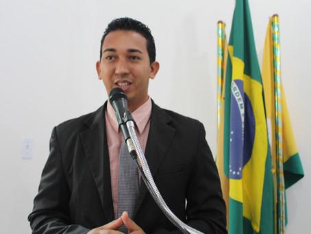 Celso Oliveira cobra atendimento de suas indicações pelo executivo municipal