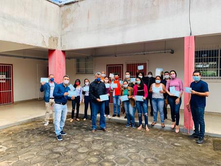 Prefeitura e IFAC garantirá a distribuição de 10 mil máscaras de tecido à população de Xapuri