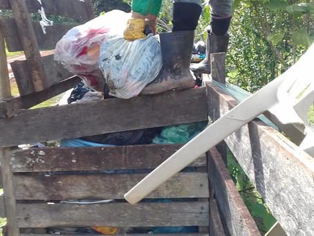 Prefeitura de Senador Guiomard ampliar sistema de coleta de lixo na comunidade Bonal