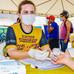 Dia D de Combate às hepatites é marcado com testagem rápida no centro da cidade