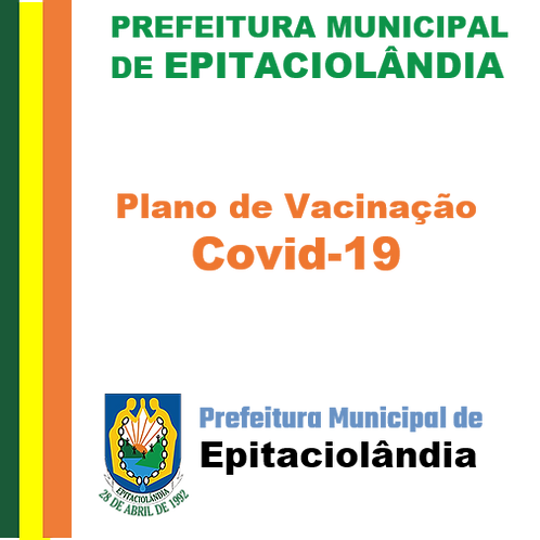 Plano de Vacinação Covid-19