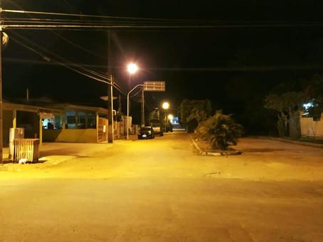 Prefeitura de Xapuri intensifica ações de Manutenção da Iluminação Pública nos bairros