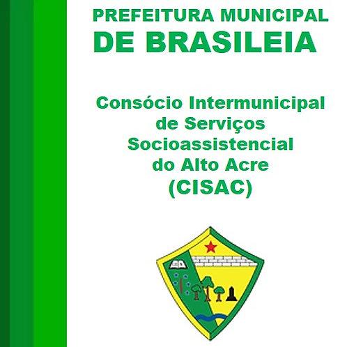 CISAC - Ata da 1ª assembleia  geral extraordinária