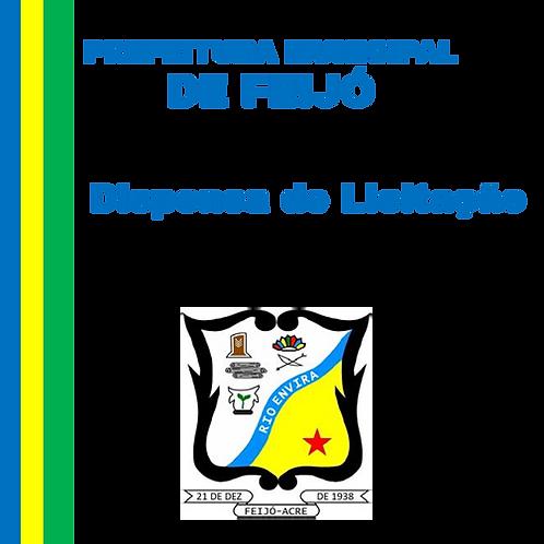 DL N° 04/2020 - AQUISIÇÃO DE 01 NOBREAK 3.200 VA  p/ O SERVIDOR  DE ARQUIVOS