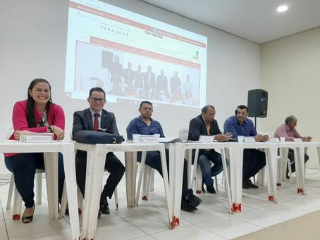50ª Sessão Ordinária, 13 de novembro de 2019
