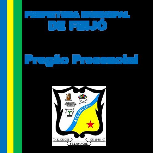 PP SRP 009/2020 Conservação e Restauração de Pavimento Asfáltico de Vias Urbanas