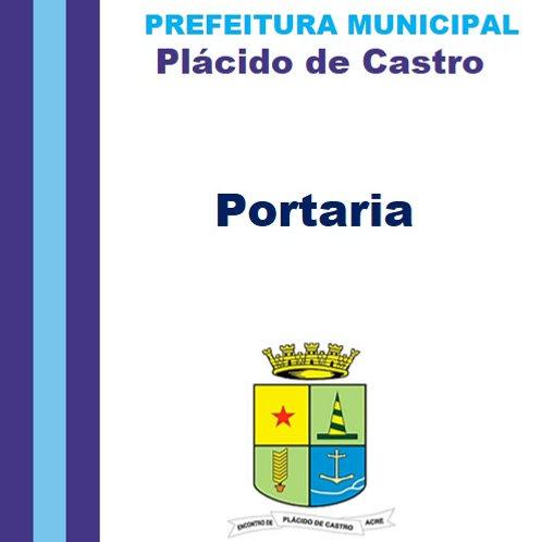 Portaria N° 002/2021 - Nomear o servidor o senhor Silvanio Fernandes de Souza