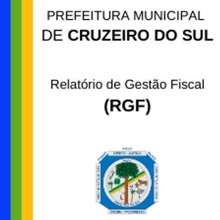 RGF 2021 - 1° Quadrimestre