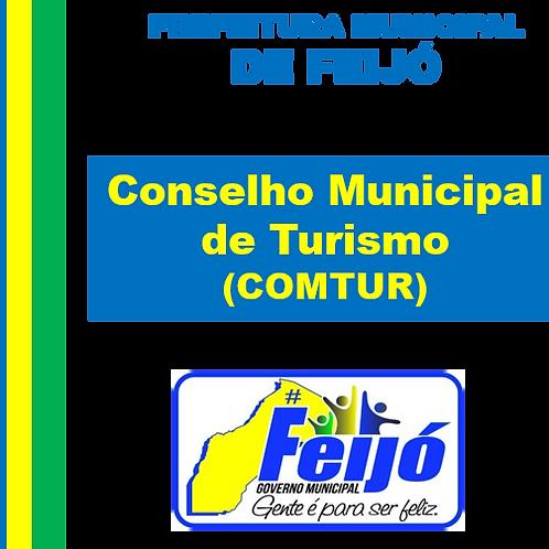 Lei N° 852/2019 Cria o CONSELHO MUNICIPAL DE TURISMO – COMTUR