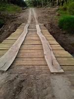 Prefeito atende pedido de construção da ponte das comunidades do Paissandu e Lago Novo e Areis