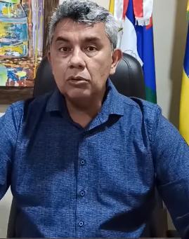 Prefeito Bira Vasconcelos fala sobre as festividades de São Sebastião, 20 de janeiro