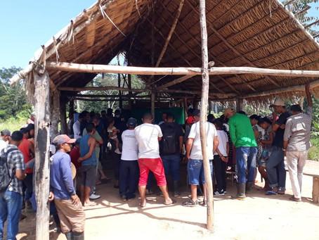 Prefeitura e Funtac entregam maquinários para fortalecer a agricultura local