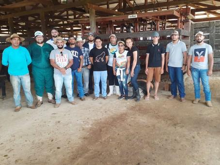 Prefeitura de Mâncio Lima fortalece a pecuária leiteira com capacitação de criadores