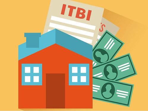 Solicitação de Laudo de ITBI - Pessoa Física e Jurídica