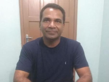 Prefeito Jaílson Amorim cancela solenidade de posse em respeito a família  de Sebastião Correa