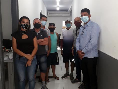 Secretaria de Saúde de Tarauacá apoiará maratona