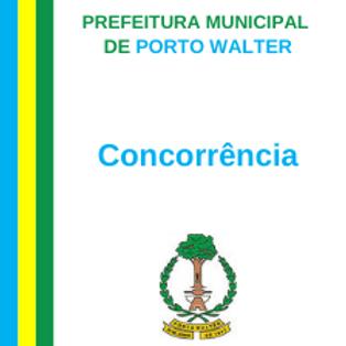 Concorrência N° 001/2021 - Serviços públicos de transporte individual