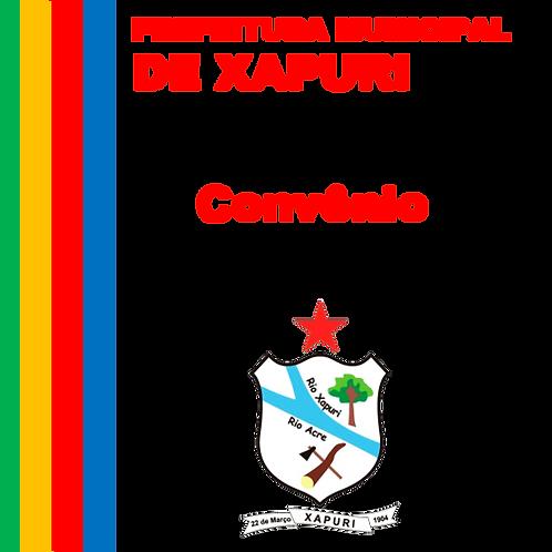 Termo de Convênio N° 001 2019 (SEMED/Congregação da Servas de Maria Reparadoras)