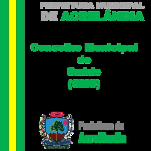 CMS - Edital de Convocação para Eleição