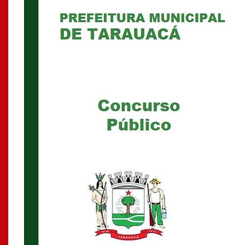 Concurso Público nº 02/2019 (Educação)