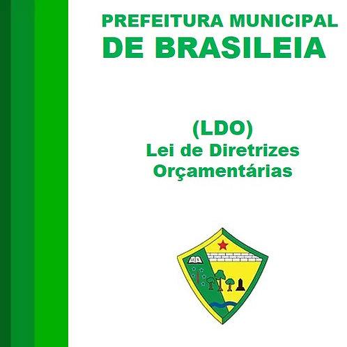 Lei Nº 982/2016 - LDO 2017