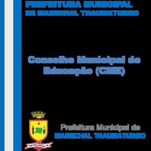 Deliberação CME Nº 01/2020