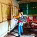Equipe de saúde de Rodrigues Alves reforça combate à malária nas áreas ribeirinhas