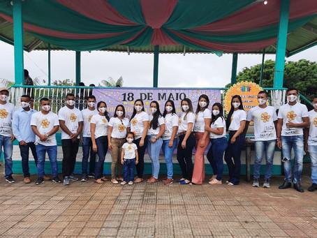 Marechal Thaumaturgo vive Dia de mobilização, informação e sensibilização em Alusão Maio Laranja