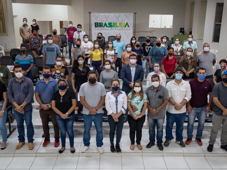 Prefeita Fernanda Hassem avalia os 100 dias da nova gestão