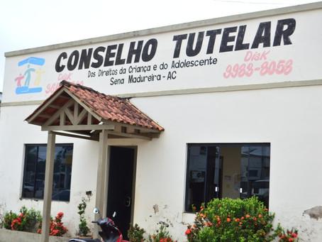 Processo de escolha para Conselheiros Tutelares de Sena Madureira começa nesta segunda (20/05)