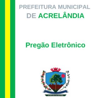 PE n° 019/2021 - AQUISIÇÃO DE TRATOR AGRÍCOLA DE PNEUS E IMPLEMENTOS