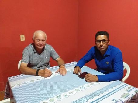 Prefeito Sebastião suspende aulas da rede municipal por 15 dias para conter covid-19