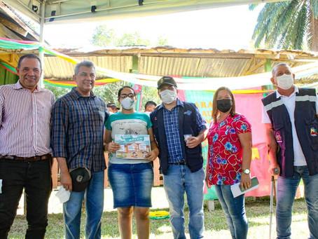 Xapuri Saúde Itinerante atende comunidade Terra Alta/Filipinas