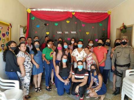 Prefeitura de Brasileia celebra Dia do Conselheiro Tutelar