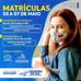 Escolas da Rede Municipal de Ensino de Cruzeiro do Sul abrem matrículas a partir do dia 03 de maio