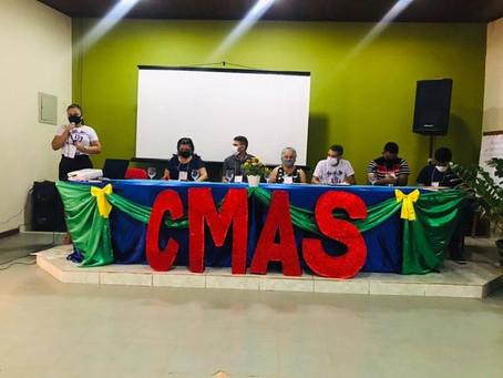 VII Conferência Municipal de Assistência Social é realizada em Acrelândia