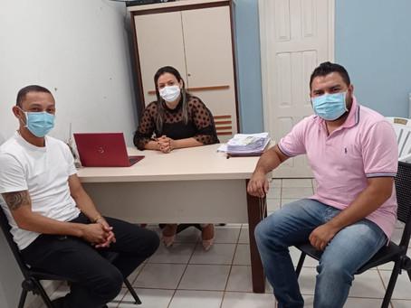 Rosana Gomes garante atendimento por agendamento nas Unidades de Saúde