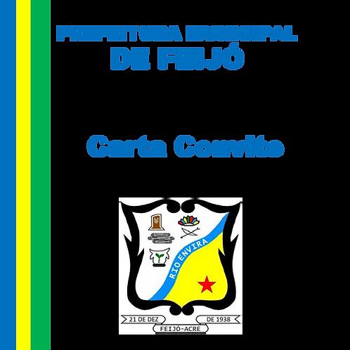 CC Nº 003/2020 CONSTRUÇÃO DE PRAÇA, CONVÊNIO Nº 865293/2018